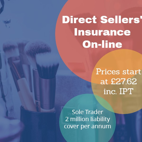 direct sellers insurance