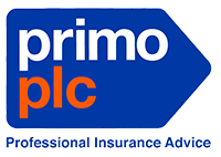 Primo plc's business logo